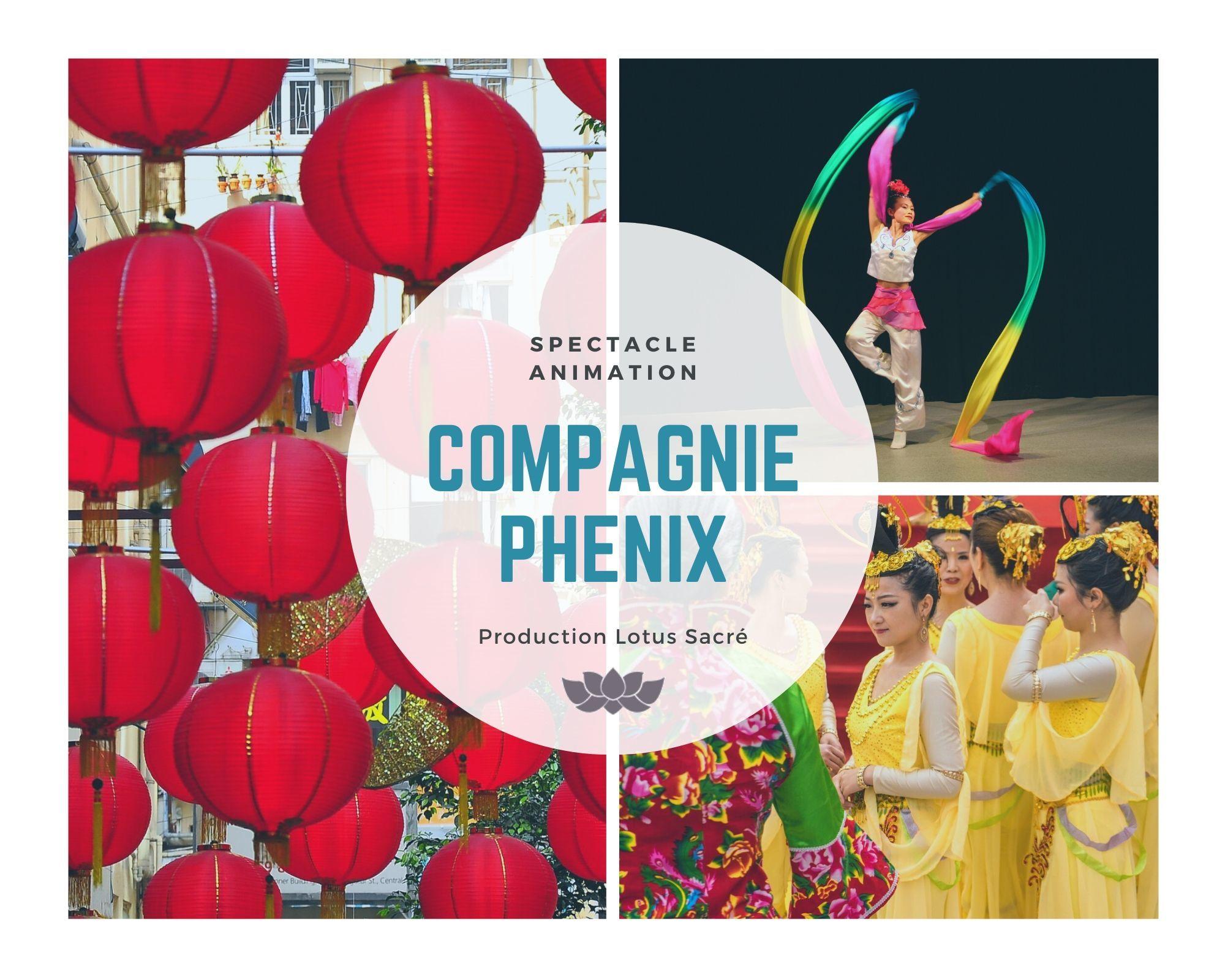 Phenix 1